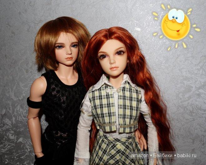 Iplehouse: Kyle, Leona, Lonnie, Elin