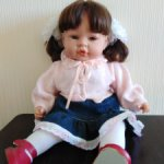 Куколка Huan Antonio