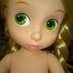 Кукла Disney Animators Рапунцель
