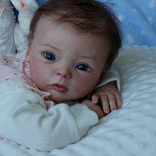 Ливия и Линдея. Куклы реборн Наталии Коноваловой