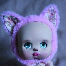 """Baby Boo """"Котя"""" от Лели Дубровиной"""