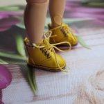 Ботиночки и туфельки на маленькие ножки