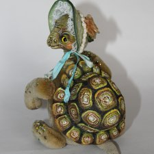 Бабушка Черепаха