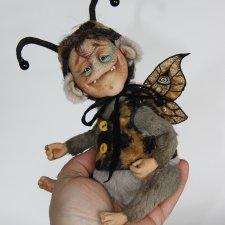 Жужик  бабочковый