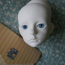 Продам головушку DollsTown  Сеолы (fresh skin).