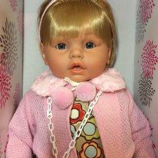 купить куклу-пупса большую