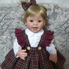 Комплект для кукол. Цена снижена на один день 1000р.