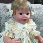 Комплект для кукол LeeMiddleton 56-58 см и кукол похожего формата.