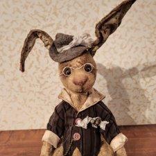 Кролик Захар
