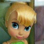 Динь Динь от Disney Animators