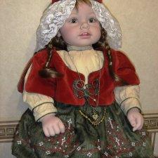 Как немецкая принцесса оказалась... грузинской царевной