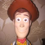 Toy Story Collection Woody 40см.