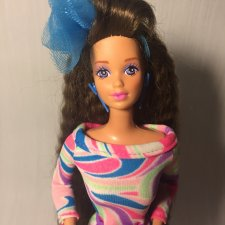Whitney ultra hair