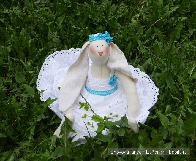 зайка-невеста1
