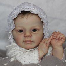 Ларри - кукла реборн Наталии Размысловой