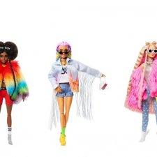 Куплю аутфиты от Барби экстра (Barbie extra)