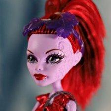 Monster High Оперетта Бу Йорк