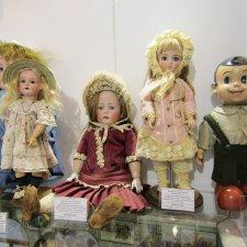 Гостиный двор москва выставка кукол
