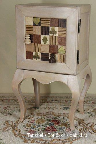 мебель для Алисы