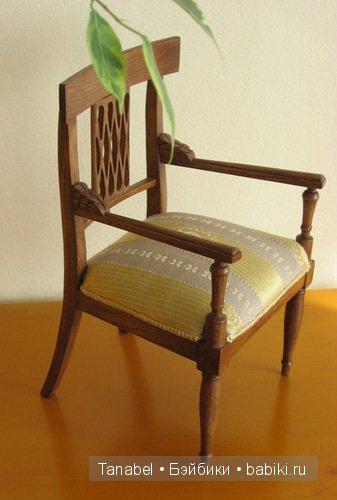 копия антикварной мебели