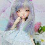 Продам очаровательную Aria DIM на теле Dollzone