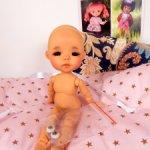 Navi twinkle (тан) Meadow dolls