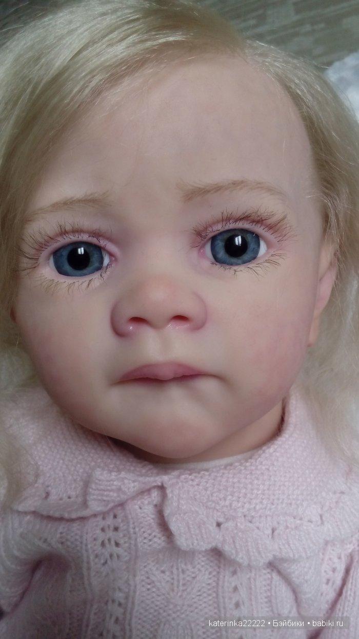ксюша кукла фото