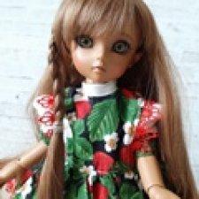 Прекрасная редкая девушка Momocolor Olga tan  29см. Снижение цены!!!