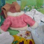 Аутфит одежда платье костюм брюки  для куклы 25-30 см Gotz - расхомяк!