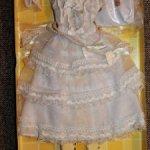 Продам костюм для Jenny и кукол похожих размеров (Barby  и др.)