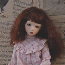 Алиса, но не в стране чудес