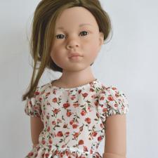 Новая кукла в доме