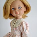 Платье для девочек от Паола Рейна