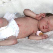 Малышка Скарлетт от Бонни Браун