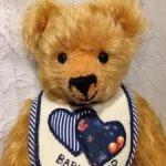 Медведь Joanna Haida-Helen Kish(цена с пересылкой)