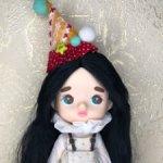 Runadoll Runa doll формата Holala