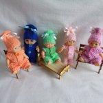Куклы пупсики своими руками фото 503