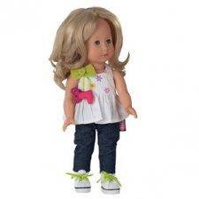 Обменяю одежду для кукол на кукол-пупсов