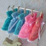 Комплекты одежды на кукол-пупсов от 12 см - 32 см Новогодние скидки!