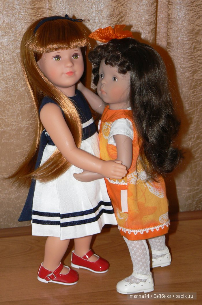 милые сестрички))