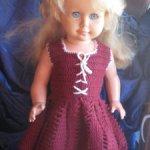 Кукла  Schildkrot(Черепашка) Германия 56 см