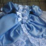 Вечерние и исторические платья для Поппи Паркер от Татьяны Чаловой
