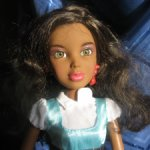 Кукла Liv Алексис в платье Алисы
