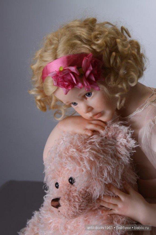 куклы лауры скаттолини фото вся
