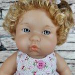 Продается Толстушка Лейла из серии Lots To Love Babies Steps.