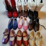 Продам обувь на МСД ( минифи и доллзон)