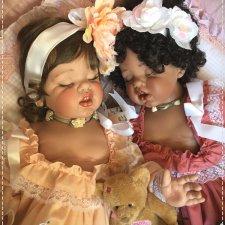 Сладкий сон от Файзах Спанос