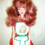 Кукла барби мидж 1999г. Не игранная