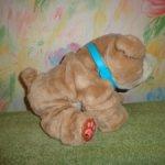 интерактивный щенок Little Live Pets