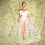Кукла балерина анастасия